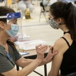 Half of U.S. adults have received at least one coronavirus vaccine dose: CDC 17