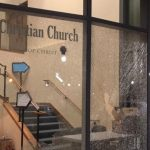 Portland Church Will Struggle to Feed the Homeless Due to Repairs from Riot Damage 13
