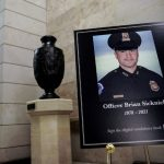 Medical examiner: Capitol officer died of natural causes 7