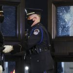 Capitol Police Officer 'Murdered' During January 6 Riot Died of Natural Causes, Says ME 9