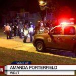 Violent protests hit Milwaukee 7
