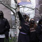 Derek Chauvin guilty verdict incites revelry, not riots 23
