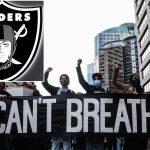 Raiders slammed for controversial George Floyd tweet: 'Delete this' 30