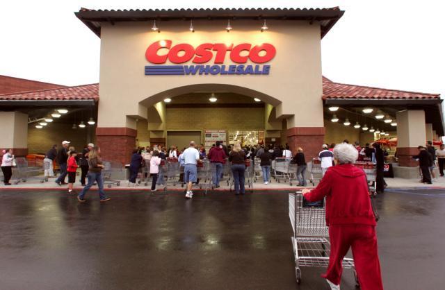 Costco opens up single-shot Johnson & Johnson COVID vaccine appointments across the Bay Area 1