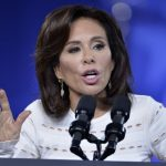 Jeanine Pirro Says George Floyd Was a 'Real Person With Feelings, Begging to Breathe' 4