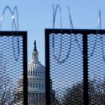 Capitol on lockdown after reports of gunfire 6