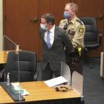 Judge Denies New Trial and Sentences Former Police Officer Derek Chauvin in the Death of George Floyd 6