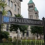 DePaul University and Columbia College will require COVID-19 vaccines this fall for on-campus students 11