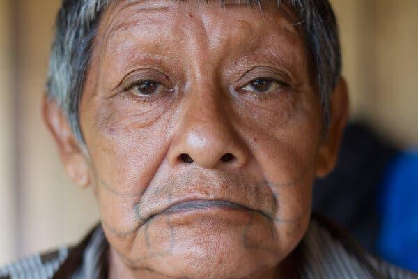Covid-19 Killed the Last Juma Elder in the Amazon 1