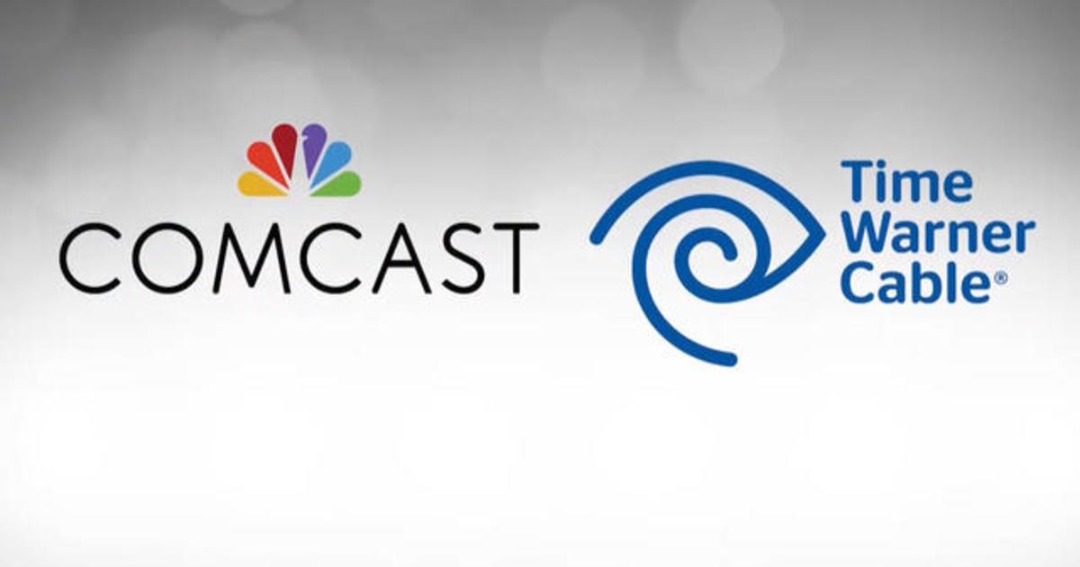 MoneyWatch: Comcast, Time Warner merger facing scrutiny; Kraft changing classic recipe 1