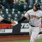 SF Giants HQ: Kapler's first bullpen moves, the key number from Posey's home run and Opening Day hope 7