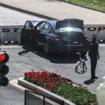 Attack at Capitol Kills One Officer and Injures Another; Suspect Is Dead 3