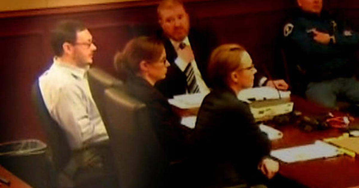 James Holmes trial begins with opening statements 1