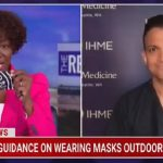 MSNBC Host Ruthlessly Mocked After Admitting She Wears 2 Masks While Jogging Outside 18