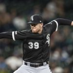 Bummer on White Sox' Opening Night loss: 'You get the job done or you don't' 6