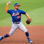 Mets' J.D. Davis: Focus has been on baseball not COVID-19 vaccine decison 5