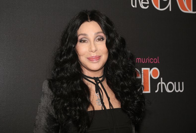 Cher Ridiculed For Wondering if She Could Have Prevented George Floyd's Death 1