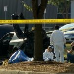 Islamic extremists open fire outside Muhammad cartoon contest 2