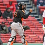 10 thoughts on the Red Sox' Opening Day shutout loss to the Orioles 5