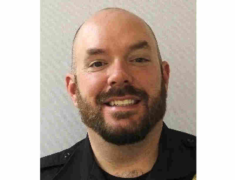 Slain U.S. Capitol Police Officer Was An 18-Year Department Veteran, Father Of 2 1