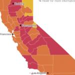 Santa Barbara County among 5 joining orange tier as California's reopening continues 4