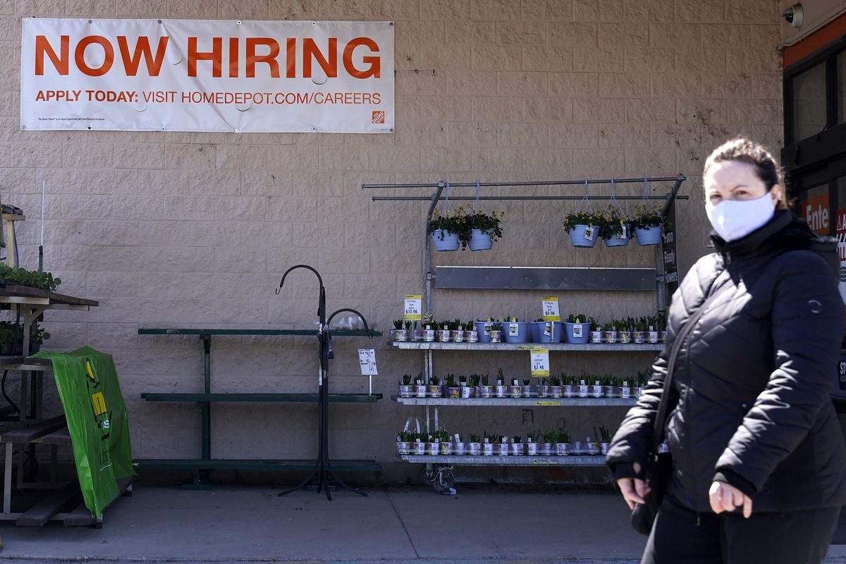 Fear of COVID-19 among obstacles facing rising job market (LIVE UPDATES) 1