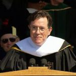 Stephen Colbert gives a funny farewell to Wake Forest University class of 2015 4