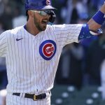 Cubs' offense bounces back after rough season opener 8