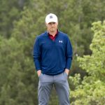 Jordan Spieth tied for lead heading into Texas Open's final round 4