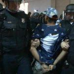 Dozens of protestors arrested in Cleveland after officer's acquittal 2