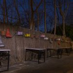 AP PHOTOS: Greek cafes still shuttered by COVID-19 measures 6