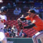 Red Sox fall, 4-2, to Orioles, suffer 2nd straight loss to open season 6