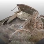 Archaeologists Uncover Ceremonial Chariot near Pompeii 3