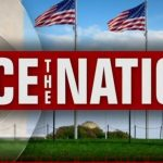 """Open: This is """"Face the Nation,"""" April 4 7"""