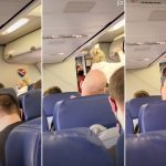 Southwest Airline passengers applaud when woman is kicked off after mask dispute 3