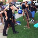 "McKinney police chief: Officer ""out of control"" 2"
