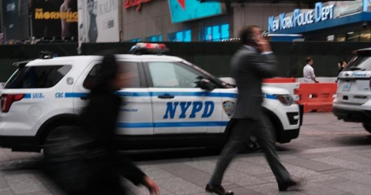 """New York City Council approves ending """"qualified immunity"""" for police officers 1"""