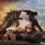 'Godzilla vs. Kong' Roars at the Box Office With $48.5 Million 5