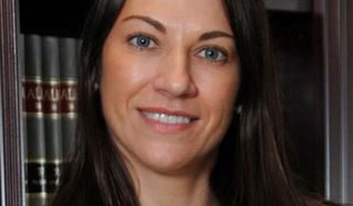 Gordana Schifanelli challenges woke Maryland schools over racist claims 1