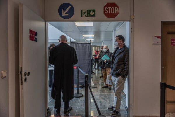 Coronavirus Vaccine 'Fiasco' Damages Europe's Credibility 1