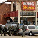 Boulder police officers didn't wait for backup to confront King Soopers shooter. That's exactly what modern police tactics teach.  5