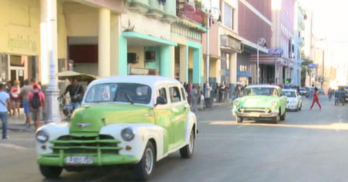 U.S. plans to reopen embassy in Cuba as relations are rebuilt 1