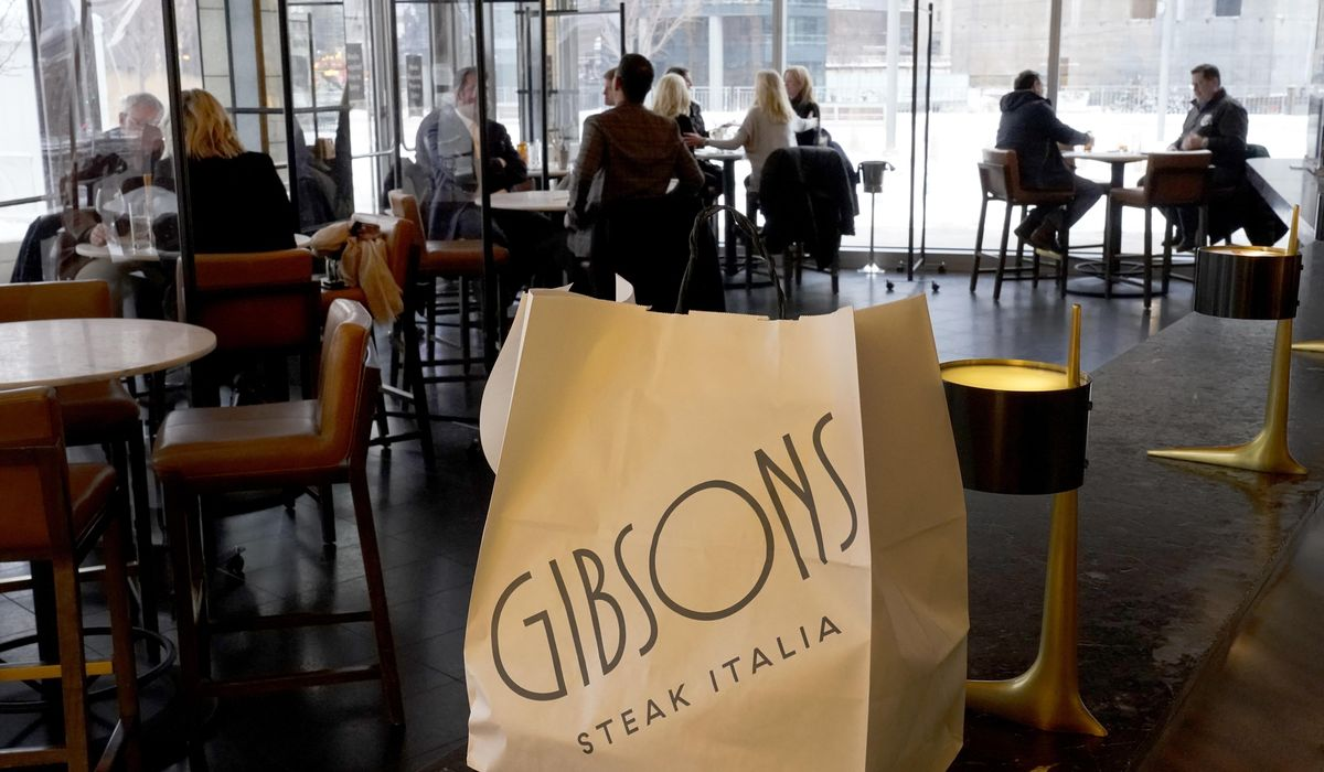 CDC warns bars, restaurants could become COVID-19 superspreaders as businesses reopen 1