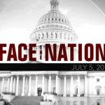 Open: This is Face the Nation, July 5 7