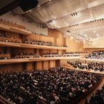 Geffen Hall rebuild speeded due to virus, reopen in fall '22 6