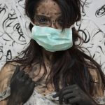 It's Official: Your Mask Can Harm You 8
