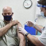 Montana governor catches COVID-19, shows mild symptoms 8