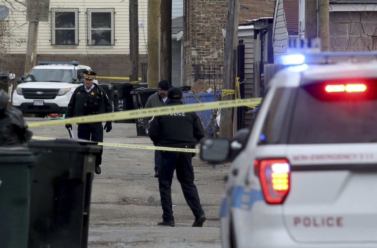 Officer-involved shooting of 13-year-old Adam Toledo sparks call for change from Chicago Mayor 1