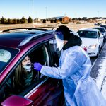 Colorado's COVID-19 cases are rising again, but hospitalization trajectory still unclear 5