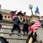 Fears of White People Losing Out Permeate Capitol Rioters' Towns, Study Finds 6